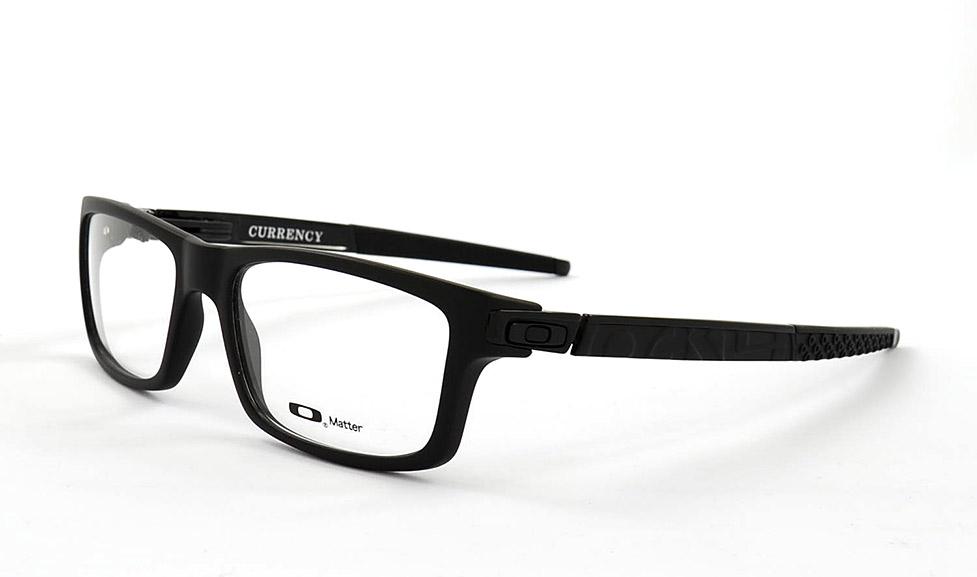 6af0f03aaf835 Vorschau  Oakley Currency OX8026-0154 Satin Black ...
