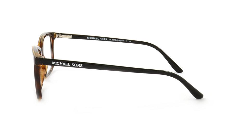 Michael Kors GRAYTON MK 8013 3057 51 Braun