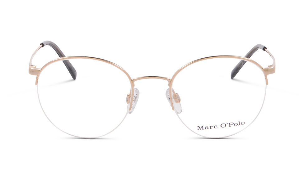 Marc O´Polo 502108 20 47 Gold: Brille online kaufen ...