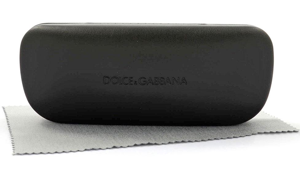 93fb548a60d5 Dolce & Gabbana DG 5044 3017 55 Blau Matt | Herrenbrillen | Brillen ...
