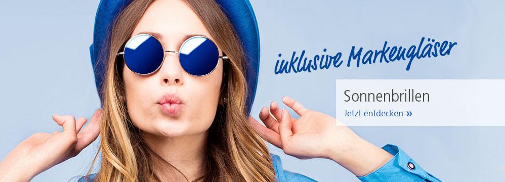 Exklusive 2018 Sonnenbrillen online kaufen