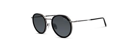 Jaguar-Sonnenbrille-37453-silber-schwarz-Brille-Kaulard