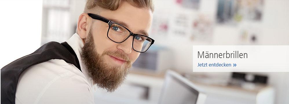 Männerbrillen günstig