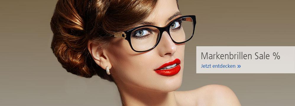 Damenbrillen Sale