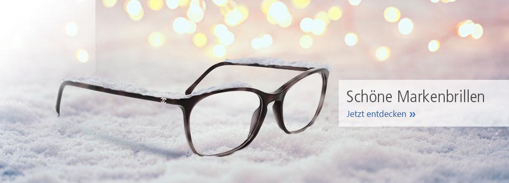 Schöne Markenbrillen kaufen