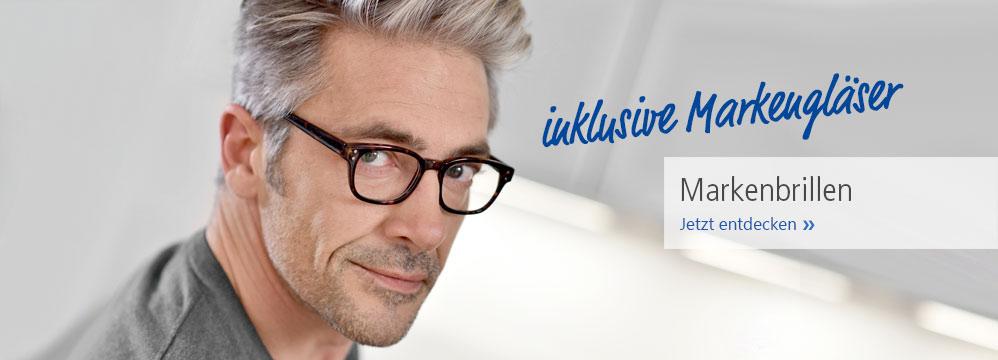 Schöne Markenbrillen online kaufen