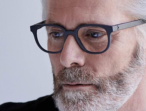 Brillen Aus Dem 3d Drucker Brille Kaulard Onlineshop