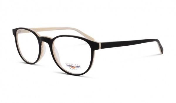 Goldfinch G117 79 50 Schwarz Matt