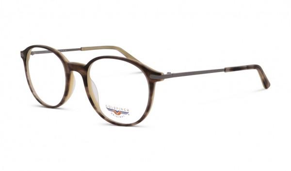 Goldfinch G130 2 50 Braun Matt
