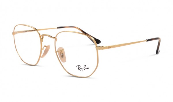 Ray Ban RB 6448 2500 51 Gold