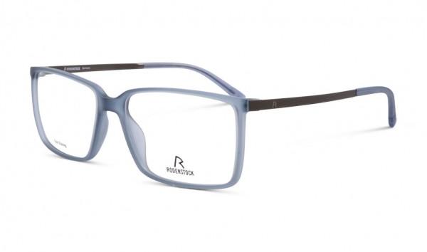 Rodenstock R 5317 D 56 Blau Matt