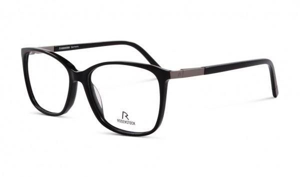 Rodenstock R 5321 A 55 Schwarz