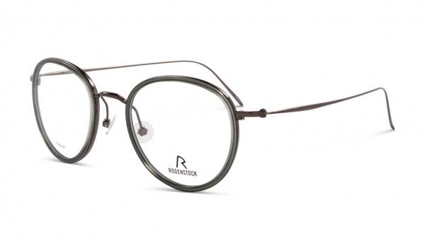 Rodenstock R 7096 D 49 Silber