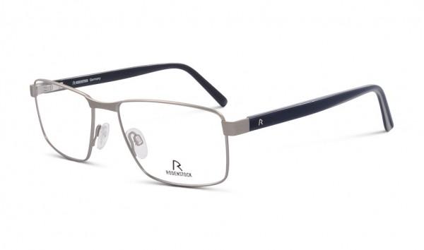 Rodenstock R 2621 D 55 Silber Matt