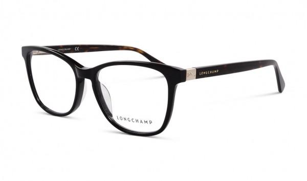 Longchamp LO2647 10 53 Schwarz