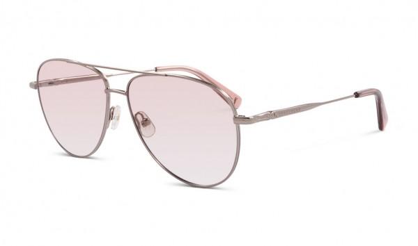 Longchamp LO2119 225 57 Silber
