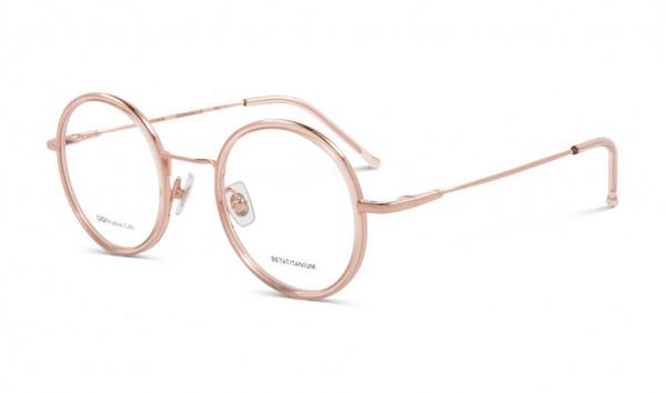 Gigi Studios 8042 6 Delta 48 Rosegold Brille Online Kaufen Brille Kaulard Dein Online Optiker