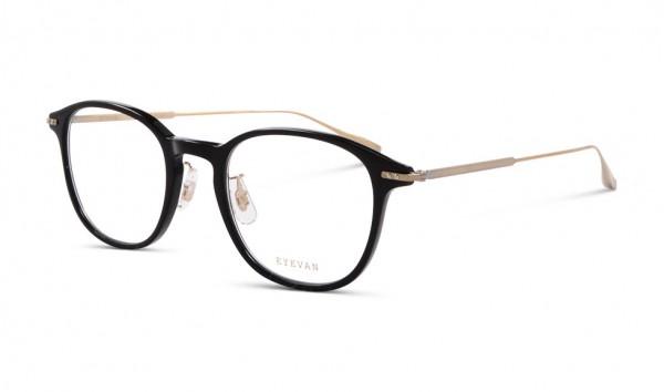 Eyevan Danny Pbk 47 Schwarz Brille Online Kaufen Brille Kaulard Dein Online Optiker