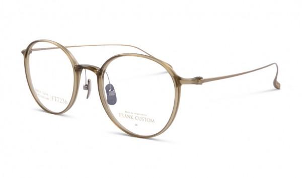 Frank Custom FT7236 6 49 Braun