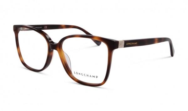 Longchamp LO2658 214 53 Braun