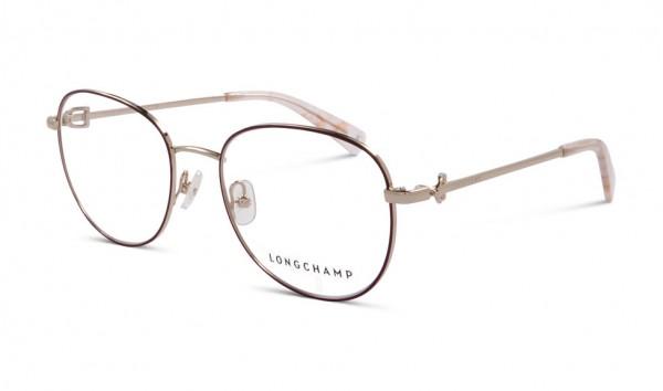 Longchamp LO2127 4 52 Rot