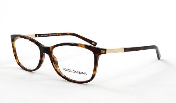 Dolce & Gabbana DG3107 502 54 Havanna