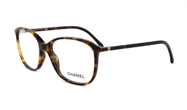 Chanel 3219 c714 52 Havanna