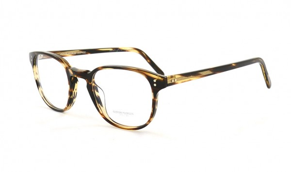 Oliver Peoples Fairmont OV5219 1003 47 Cocobolo