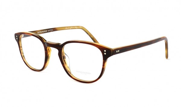 Oliver Peoples Fairmont OV5219 1310 45 Braun