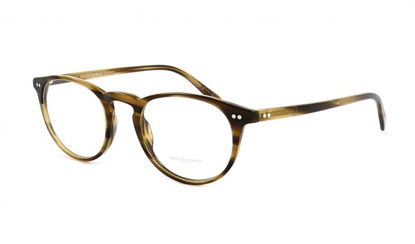 Oliver Peoples Riley OV5004 1211 R 47 Braun