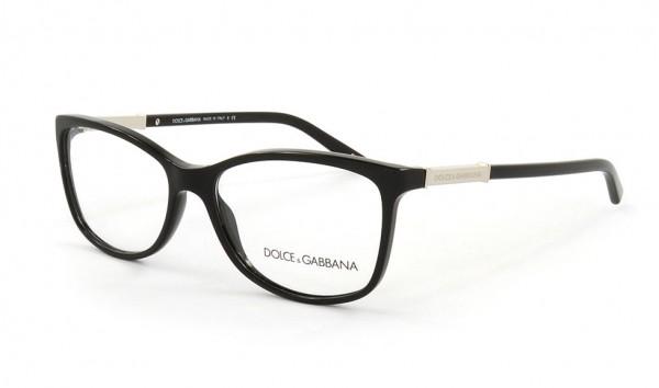 Dolce & Gabbana DG3107 501 54 Schwarz