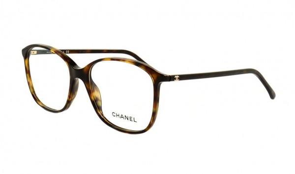 Chanel 3219 c714 54 Havanna