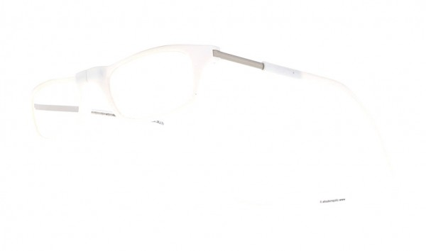 Clic Vision CLASSIC CRTW 1 Weiß