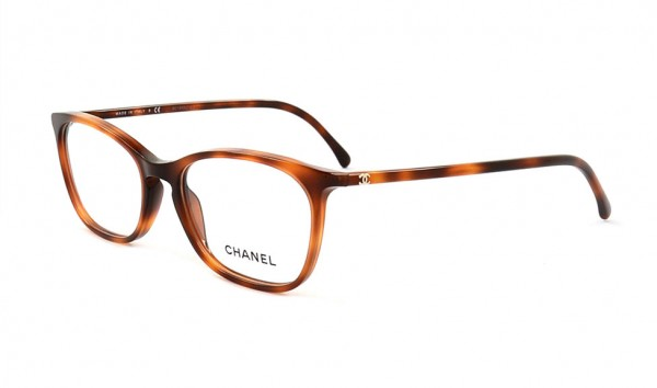 Chanel 3281 c1295 52 Havanna