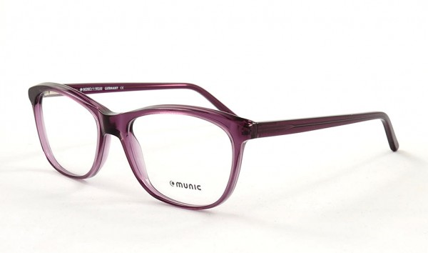 Munic Eyewear Mod 864 col 16 52 Purple