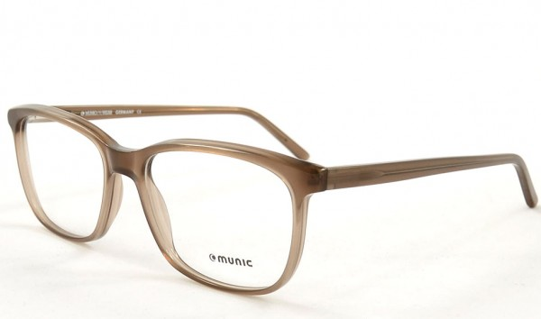 Munic Eyewear Mod 872-1 col 11 56 Smoke