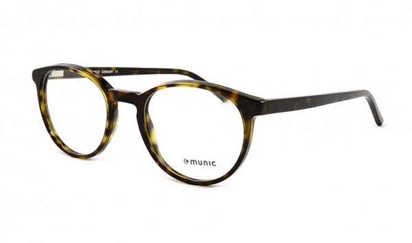 Munic Eyewear Mod 856-1 col 251 49 Dark Havanna