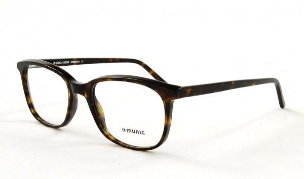 Munic Eyewear Mod 857-1 col 251 52 Dark Havanna