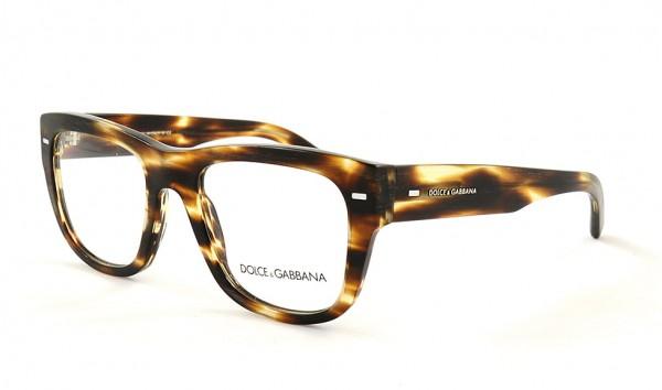 Dolce & Gabbana DG3195 2826 51 Braun Matt