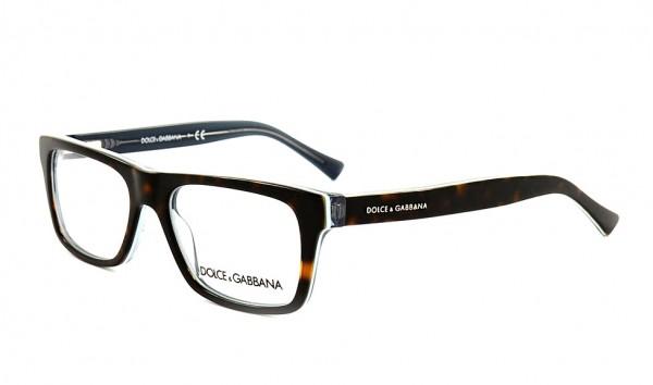 Dolce & Gabbana DG3205 2867 47 Havanna