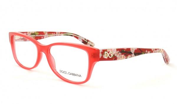 Dolce & Gabbana DG3204 2850 55 Pink