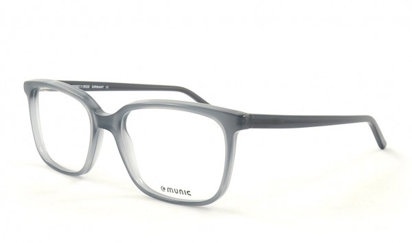 Munic Eyewear Mod 876-1 col 380 54 Grey Blue