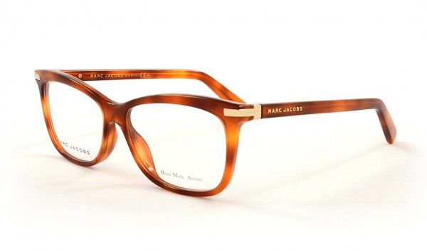 Marc Jacobs MJ 551 182 53 Havanna
