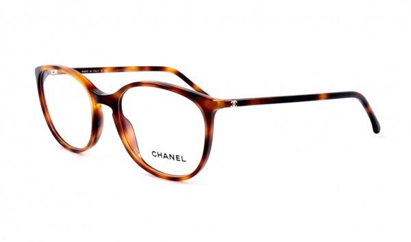 Chanel 3282 c1295 52 Havanna