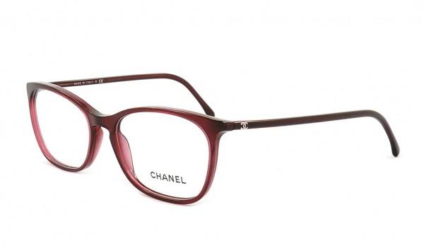 Chanel 3281 c539 54 Rot