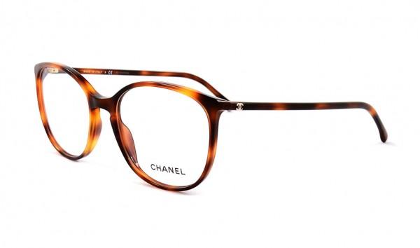 Chanel 3282 c1295 54 Havanna