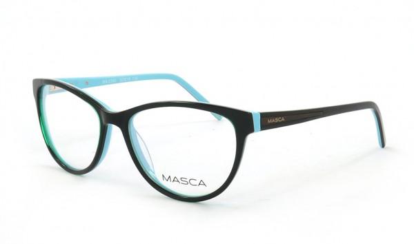 Masca Bama 2380 52 Blau Brille Online Kaufen Brille Kaulard Dein Online Optiker