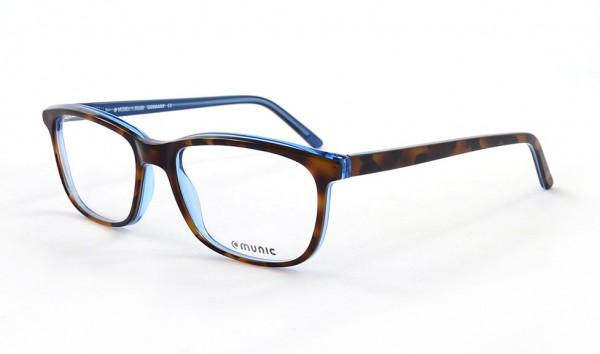 Munic Eyewear Mod. 870-1 col. 347 50 Trutle Havanna
