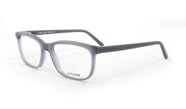 Munic Eyewear Mod. 870-1 col. 380 50 Grey Blue