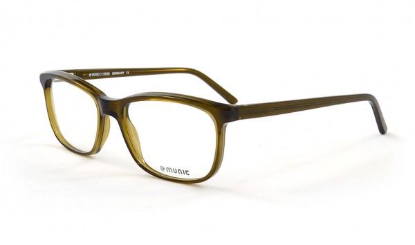 Munic Eyewear Mod. 870-1 col. 17 50 Olive Green